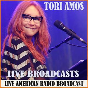 Tori Amos的專輯Live Broadcasts
