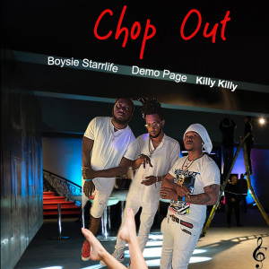Album Chop Out (Explicit) from Demo Page