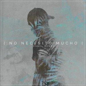 Album No Necesito Mucho from Àngel Gómez