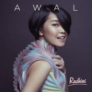 Album Awal from Radhini