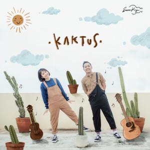 Kaktus dari Suara Kayu