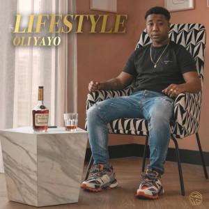 Album Lifestyle (Explicit) from Oli Yayo