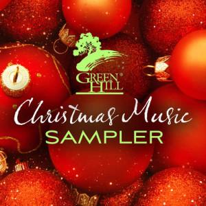 Album Green Hill Christmas Music Sampler from Stan Whitmire