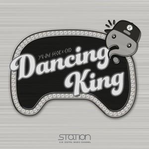 劉在石的專輯Dancing King