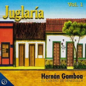 Album Juglaria Vol. 1 from Hernán Gamboa