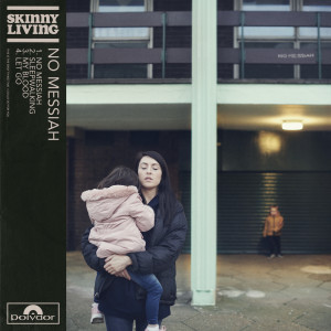 Album No Messiah from Skinny Living