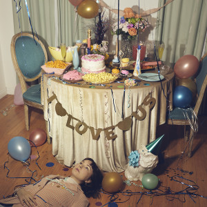 Album I Love Us from The Regrettes
