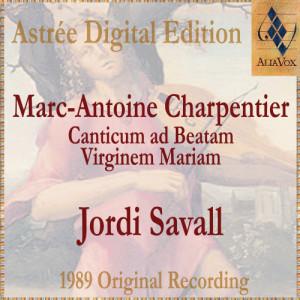 Marc-Antoine Charpentier的專輯Marc-Antoine Charpentier: Canticum Ad Beatam Virginem Mariam