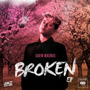 Album Broken from Gavin Magnus