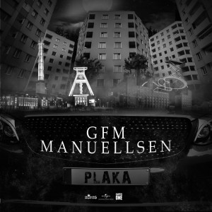 Album Plaka (Explicit) from Manuellsen