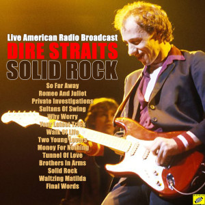 Listen to The Bug (Live) song with lyrics from Dire Straits