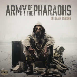 Album In Death Reborn from Army of The Pharaohs