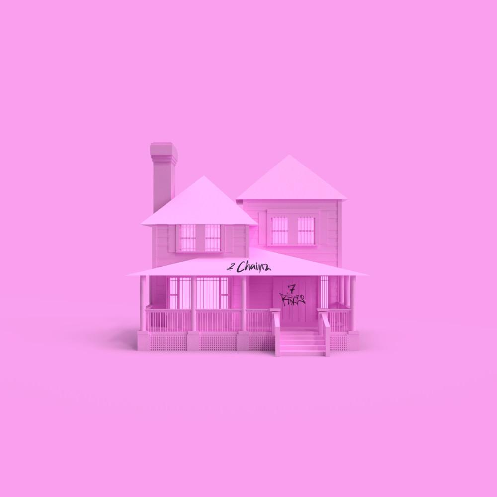 7 rings (Remix|Clean) 2019 Ariana Grande; 2 Chainz