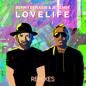 Jeremih的專輯LOVELIFE (Remixes)