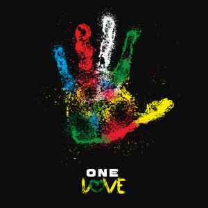 Stephen Marley的專輯One Love (in support of UNICEF)