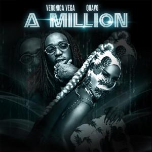 Veronica Vega的專輯A Million