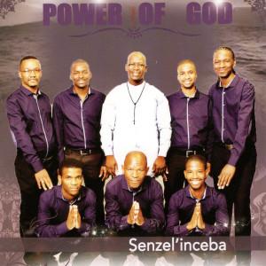 Album Senzel'inceba from Power of God