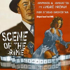 Scene of the Crime  (Original Motion Picture Soundtrack)