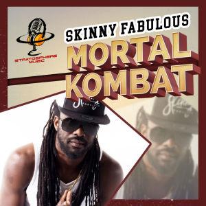 Album Mortal Kombat from Skinny Fabulous