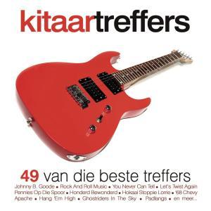 Album Kitaar Treffers from Die Bokjollers