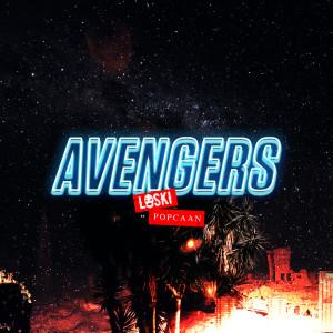 Album Avengers from Popcaan
