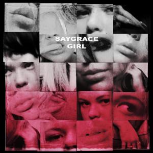 Album Girl from SAYGRACE