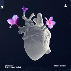 Album Stone Heart from Bhaskar
