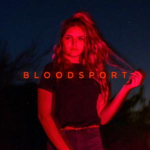 Album Bloodsport EP from Tatum