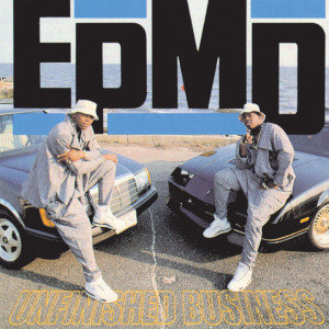 Unfinished Business 1991 EPMD