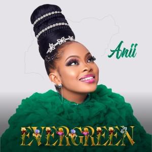 Album Evergreen from Ańii