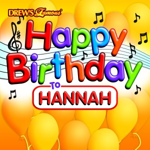 The Hit Crew的專輯Happy Birthday to Hannah