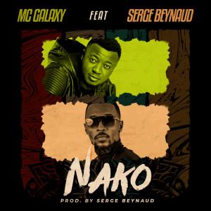 Album Nako from Serge Beynaud
