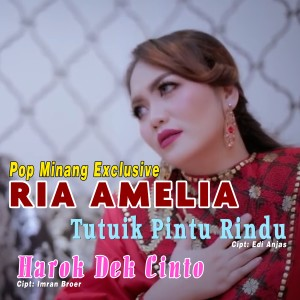 Ria Amelia - Pop Minang Exclusive dari Ria Amelia
