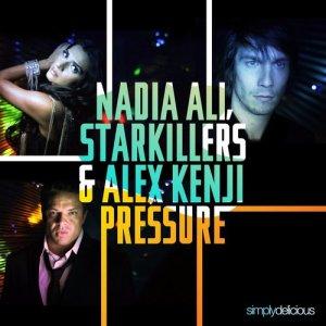 Pressure (Alesso Radio Edit)
