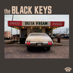 The Black Keys的專輯Crawling Kingsnake