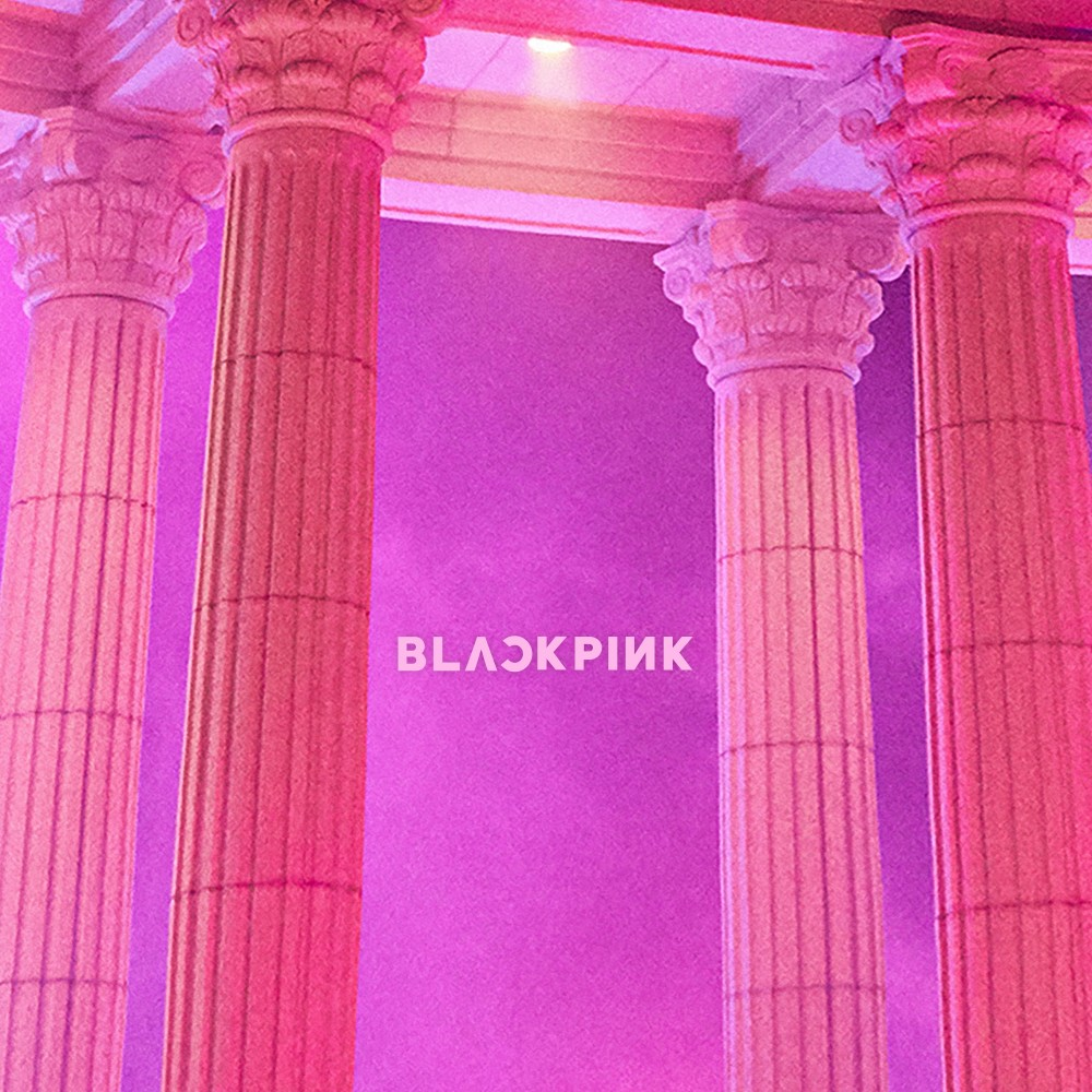 AS IF IT'S YOUR LAST 2017 BLACKPINK