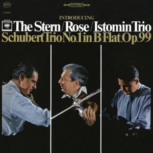 Schubert: Piano Trio No. 1