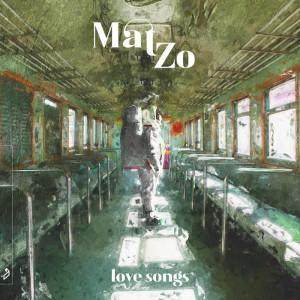 Album Love Songs from Mat Zo