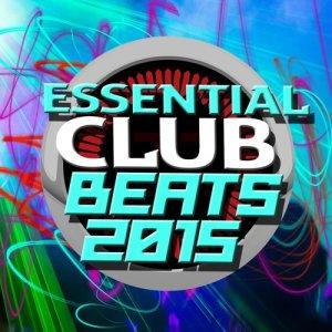 Essential Club Beats 2015