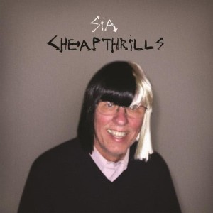 Listen to Cheap Thrills song with lyrics from Sia