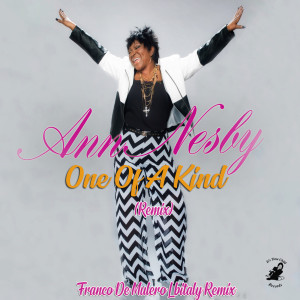 Album One Of A Kind (Franco De Mulero Ibitaly Extended Remix) from Ann Nesby