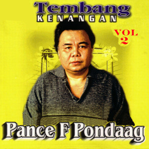 Album Tembang Kenangan, Vol. 2 from Pance F Pondaag