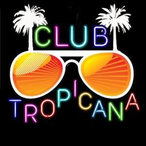 Album Club Tropicana: A Night to Remember from Party All Night