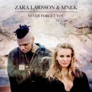 Dengarkan Never Forget You lagu dari Zara Larsson dengan lirik