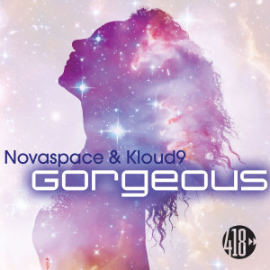 Album Gorgeous from Novaspace