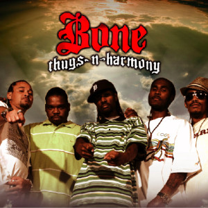 Album Thugz Alwayz; the Sequel (Hood Tales) from Bone Thugs-N-Harmony