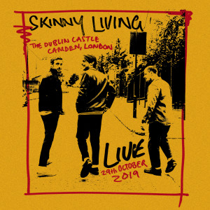 Album Live From The Dublin Castle from Skinny Living