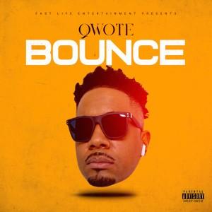 Qwote的專輯Bounce