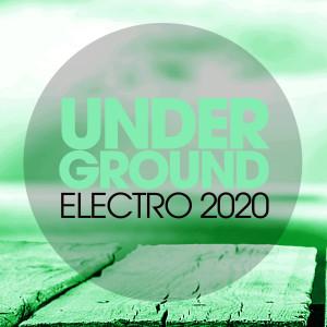 Album Underground Electro 2020 from m. p. sound project