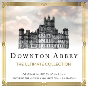 Album Downton Abbey - The Ultimate Collection from Chamber Orchestra Of London